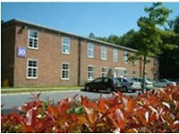 Maidstone-Kings Hill (ME19) Office Space to Let