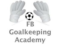 Football and Goalkeeping Training