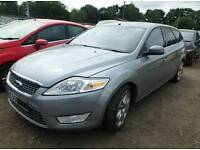 Ford mondeo 1.8 tdci breaking