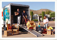 KITCHENER MOVERS WE WILL MOVE YOU RITE AWAY 1-800-766-3084