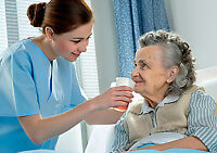 Private Personal Support Worker