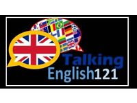 LEARN TO SPEAK ENGLISH BETTER - FIRST SESSION IS FREE