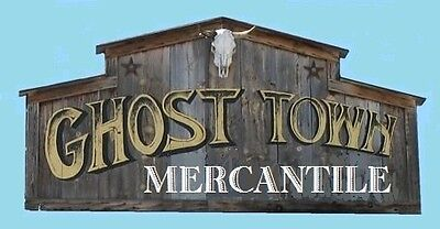 Ghost Town Mercantile