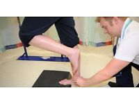 Mobile Musculoskeletal physiotherapist at your home