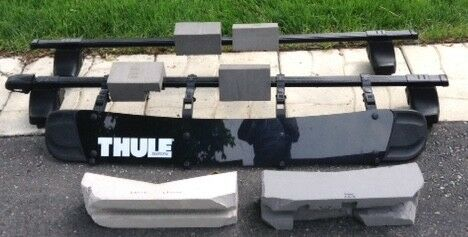 Thule Roof Rack For 2011 Vw Golf Tdi Other Parts