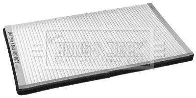 Borg & Beck Interior Air Filter Cabin Pollen BFC1089 - GENUINE - 5 YEAR WARRANTY