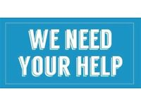 Help needed by the helpless disabled girl