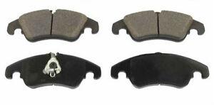 front brake pad set 1322*fits: Audi A4 2016-2009, A4 allroad 201