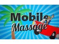 Revitalise Massage and Beauty