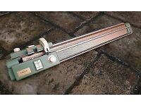 Vintage 1969 Singer Manual Knitting Machine