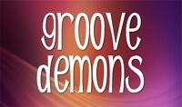 The Groove Demons - favourite choice for your party!