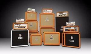 AMPLIFICATEUR DE BASS * BASS AMP * ORANGE * TC ELECTRONIC * BUGERA  | CABINET | HEAD AMP | COMBO |  NEW & USED