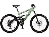 Saracen Raw 3 Mountain Bike £175 ono