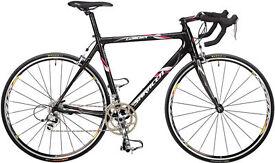 Full Carbon Road Bike - Saracen Galibier 56cm Large Frame