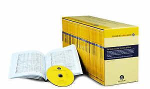 Eulenburg Audio and Score Presentation Case by Schott Musik International...