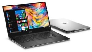 """BRAND NEW New Dell XPS 13"""" FRESH IN THE BOX"""