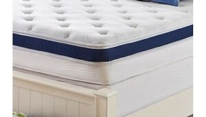WOW MATTRESS SALE BRAND NEW QUEEN,DOUBLE,SINGLE PILLOW TOP SET