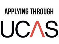 University and course choices, ucas processes, personal statetement help, portfolio & interview