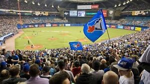 BLUE JAYS IN MONTREAL TICKETS! From $20!!!