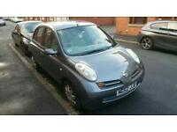 Nissan micra 1.4 with upgrades