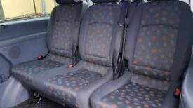 Vito seats 3