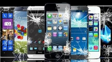 Mobile Phones and Tablets Repairs