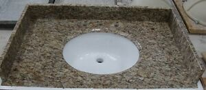 """37"""" Bathroom Counter top - Starting at 269.99"""