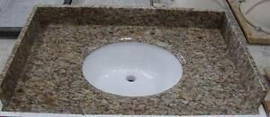 "31"" Bathroom Counter top - Starting at 249.99"
