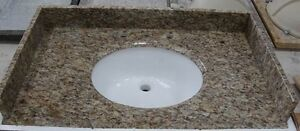 """31"""" Bathroom Counter top - Starting at 249.99"""