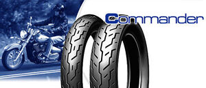 SPRING TIRE SALE ON MICHELIN COMMANDER 2 TIRES ONLY AT COOPER'S
