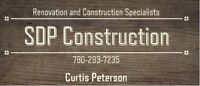 Drywall and Ceiling Texture Repairs