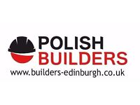 Professional Polish Builders EDINBURGH - Call 01312780506 Your Local Building Services Specialist!!