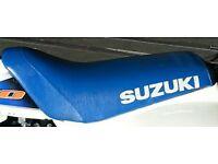SUZUKI LT50 SEAT WANTED