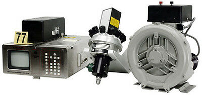 Particle Measuring Systems Lasair 510-6 Aerosol Particle Counting System