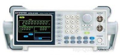Function Generator Dds Arb 12mhz Part Gw Instek Afg-2012