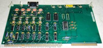 Dynapath 10m Cnc Control Board 4201090 B 420 1090  4201090b