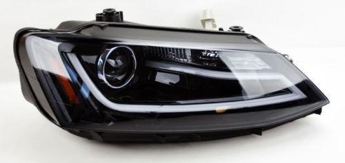 Jetta Mk6 Led Headlights Ebay