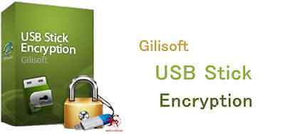 Gilisoft File Usb Stick Encryption 2 0   Encrypt Usb