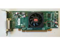AMD Radeon HD 6350 512MB PCIe x16 Graphics Card