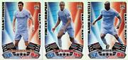 Match Attax 11 12 Man City