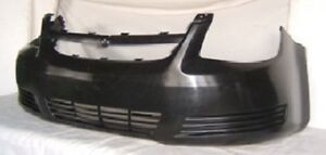 Replacement Chevrolet Cobalt Front Bumper Cover (Partslink Numbe