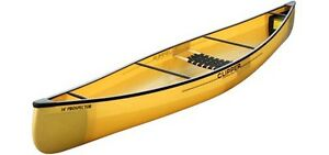 Wanted: lightweight solo canoe