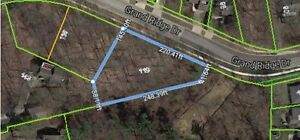 0.643 ACRE LOT, READY TO BUILD YOUR DREAM HOME!