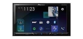 "Pioneer AVH-Z5100DAB 7"" Multimedia Headunit"
