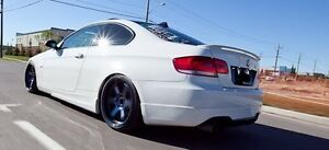 Alpine White AC Schnitzer Body Kit