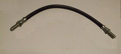 (x1) AC 428     Rear Brake Hose Pipe     (1965- 73)
