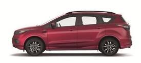 2017 Ford Kuga 2.0 TDCi ST-Line 5 door 2WD Diesel Estate