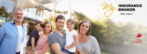 Auto Insurance, Commercial, Home, High Risk, Visitor, Super Visa