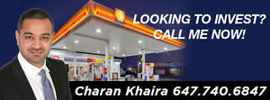 Looking To Invest in Gas Station around the GTA???