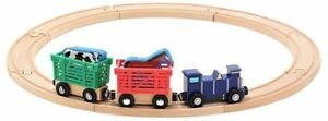 Melissa & Doug Farm Animal Train Set - Brand new Kitchener / Waterloo Kitchener Area image 2